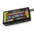 DUPLEX REX 10
