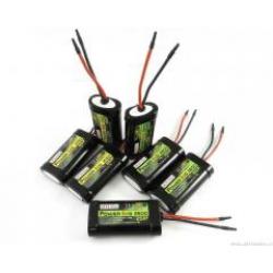 Power Ion 2600 - 2S1P