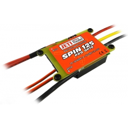 SPIN 125 PRO OPTO