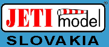 / JETImodel SLOVAKIA /