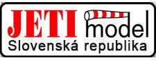 JETI model Slovensko